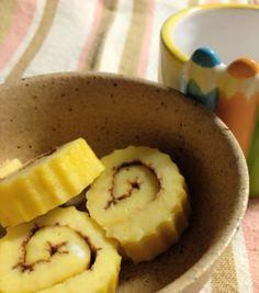 赤ちゃんにお正月を✩⃛伊達巻(離乳食) by ばぁばかょ [クックパッド] 簡単おいしいみんなのレシピが220万品