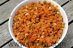Picadillo preparation for empanadas Beef Empanadas, Empanadas Recipe, Mendoza, Beef Picadillo, Mexican Food Recipes, Ethnic Recipes, Homemade Taco Seasoning, Lunches And Dinners, Fried Rice