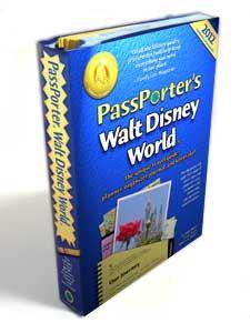 For anyone planning a vacation to any Disney destination; go to PassPorter.com...  PassPorter 2012