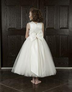 Holly Communion Dress by Jessica Lynn