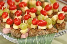 Gluteenittomat lihapullat