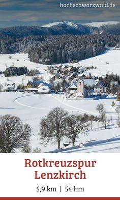 Diese mittelschwere Rundloipe zwischen Lenzkirch und Titisee bietet durch leichte Anstiege und Abfahrten, zusammen mit immer wieder ebenen Abschnitten, eine große Abwechslung. Schwarzwald-Feeling pur für geübte Langläufer. Snow, Outdoor, Cross Country Skiing, Snow Boots, Ice Skating, Red Cross, Outdoors, Outdoor Games, The Great Outdoors