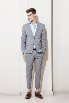 Zara for men.