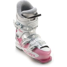 Rossignol Fun Girl J3 Ski Boots - Junior Girls' - 2012/2013