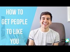 How to Get People to Like You in Just a Few Seconds  #Communication #BroadcastIndonesia #Speaking