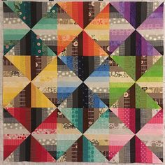 Sew Preeti Quilts: Bloggers Quilt Festival (Shadow of Light)