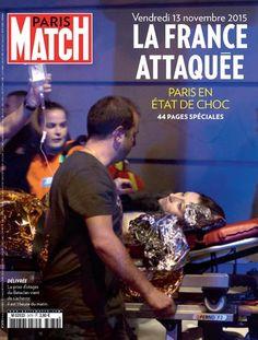 Paris Match Edition Spécial