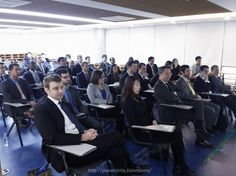 Yale MBA Students Visits to Korean Startup-2014.03.13
