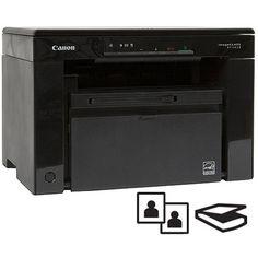 Canon imageCLASS MF3010 Laser Multifunction Printer/Copier/Scanner $84