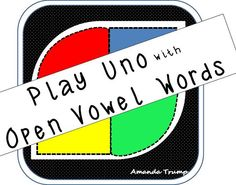This game gives student exposure to vowel-consonant-e syllable words. A vowel-consonant-e syllable is one of the six syllable types in reading. The game cards includes words spelled with all the vowels in conjunction with common phonograms such as, -ace, Articulation Therapy, Speech Therapy Activities, Educational Activities, Speech Language Pathology, Speech And Language, Language Arts, English Language, Word Study, Shopping