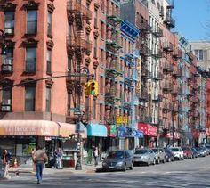 The Lower East Side's thousands of incoming apartments, mapped