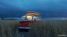 Camper vans: Life on the open road | The Economist