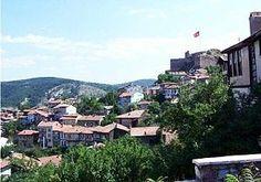 Kastamonu Şehir Otelleri