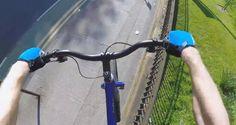Just an ordinary Sunday ride with Danny MacAskill http://www.sprhuman.com/2014/05/just-a-ordinary-sunday-ride-with-danny-macaskill/