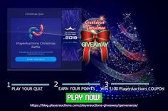 Giveaways For All! Christmas Quiz, Christmas Giveaways, Christmas Countdown, Fortnite Giveaway, Old School Runescape, Competition Time, Game Title, Played Yourself, Epic Games