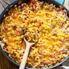 I'm sharing #SausageFamily in my life as part of a Johnsonville sponsored series for Socialstars™   Stovetop Sausage Mac and Cheese makes a hearty family meal and it can be made in under 30 minutes using only one pan. I love the flavor that ground sausage adds to mac and cheese and the fact that …