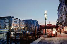 Venice, Italy / photo by hirorico