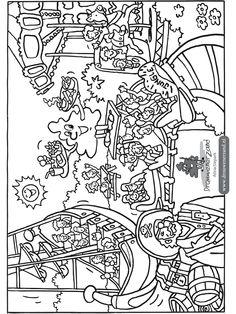 Kleurplaten Groep 5 Zomer.22 Beste Afbeeldingen Van Zomer Kleurplaten Coloring Pages