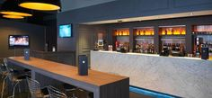 Swindon Interiors - Commercial Interior Design and Build Services | Gallery