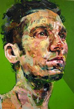 Tom || Andrew Salgado, Oil