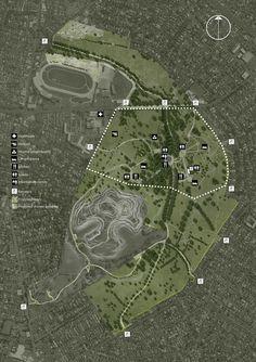 Figure 3: Master Plan