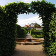 Hotel Praha Augustine - A Spa and Luxury Hotel Resort in Prague, Czech Republic