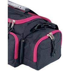 1000 ideas about fishing tackle bags on pinterest for Pink fishing gear