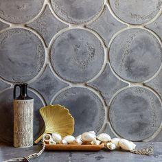 "ARTO Brick on Instagram: ""Big Arabesque 9a YaY or NaY? - #rhymetime #arabesque9a #rusticelegance"" Harbor House, Rustic Elegance, Arabesque, Modern Farmhouse, Brick, Flooring, Stone, Instagram, Videos"