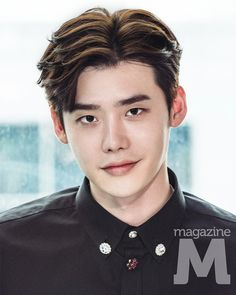 Ecosia - the search engine that plants trees Lee Jung Suk, Lee Jong, Korean Celebrities, Korean Actors, Celebs, Wavy Hair Men, Man Hair, Korean Haircut, The Moon Is Beautiful