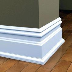 Top 40 Best Modern Baseboard Ideas Styles Baseboardmoldingstyles Wall Trim Molding