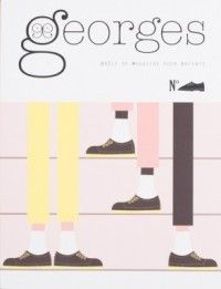 Georges #13 : Chaussures