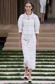 Chanel 2016 Haute Couture