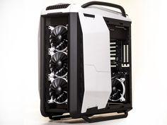 Cooler Master Case Mod 2013