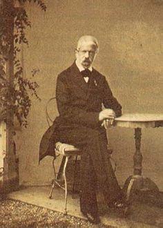 Leopold II Grand Duke of Tuscany (1797 – 1870)