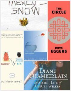 winter 2014 book club reading list