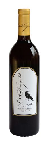 Crow Vintners Select Red