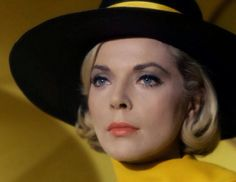 Barbara Bain as Cinnamon Carter (Mission: Impossible, Season 1, Episode: Action!) Vintage Tv, Vintage Glamour, Mission Impossible Tv Series, Stars Then And Now, Tv Land, Great Tv Shows, Classic Tv, Best Tv, Most Beautiful Women