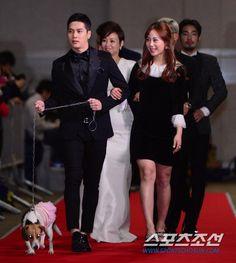 [PIC] 141230 #Jackson #GOT7 at SBS Entertainment Awards Cr.http://sports.chosun.com/news/ntype.htm?id=201412300100357500022383&servicedate=20141230… -10-