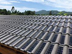 Imagine captar energia solar diretamente do telhado sem a necessidade de painéis? Em breve, produto será vendido em todo país