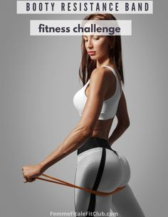 Join our fun booty resistance bands fitness challenge and complete 100 reps each day to take your workouts up to the next level. #100reps #fitnesschallenge #brb100 #bootresistancebands #arenastrengthbands #arenastrengthwomen #arenastrength #arenastrengthbootybands Gym Workouts Women, Fun Workouts, Workout Guide, Workout Challenge, Strength Bands, Resistance Bands, Group Fitness, Weight Loss For Women, Health Motivation