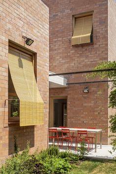 House 1101 - H Arquitectes / ArchDaily | #caserio