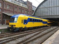 Nieuwe Intercity Dubbeldekker (DDZ) - Treinenweb