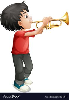 Kids Cartoon Characters, Music Lessons For Kids, Powerpoint Design Templates, Birthday Frames, Flower Background Wallpaper, Cute Clipart, Music Images, Boys Playing, Preschool Art