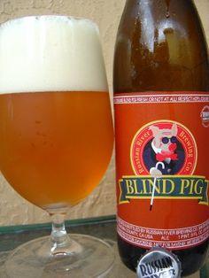 Russian River Blind Pig IPA