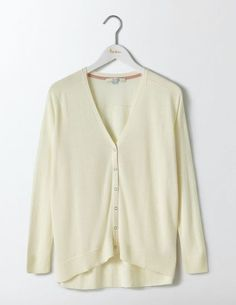 95989c1b496 Boden Brand New Relaxed V-neck Cardigan WU046 Knitted Cardigan SIZE XL  oversize  fashion