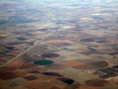 Crop Circles by Trisscar-cj
