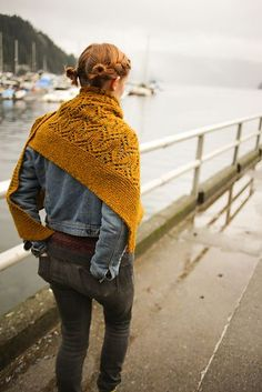 Ravelry: Authenticity pattern by Sylvia Bo Bilvia