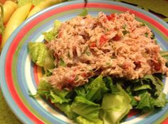 An easy Mexican Chicken Salad recipe that can be customized to your tastes!