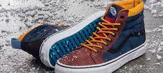kleider online Vans Sk8-Hi MTE Schuhe # #schuhe #italienische mode