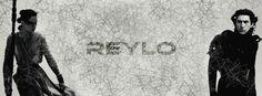 #rey #kyloren #reylo #starwars #tfa #theforceawakens